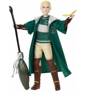Mattel Poupée Quidditch Drago Malefoy