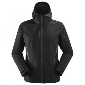 Lafuma Shift GTX Veste Homme, black/carbone grey M Vestes de pluie