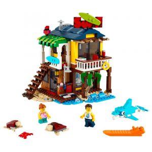 Lego Creator 3 en 1 31118 Surfer Beach House