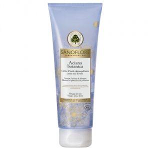 Sanoflore Aciana Botanica - Gelée d'huile démaquillante peau nue divine