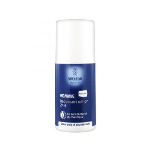 Weleda Homme Déodorant roll-on 24h