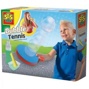 Ses Creative Bubble Tennis Fais rebondir les bulles