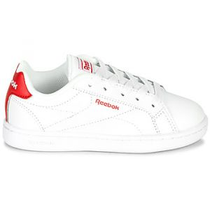 Reebok Chaussures enfant Classic RBK ROYAL COMPLETE Blanc - Taille 36,37,38,27,28,29,30,31,32,33,34,35,38 1/2,36 1/2,32 1/2,34 1/2,27 1/2,31 1/2,30 1/2