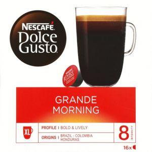 Nescafe dolce gusto grande morning (16 capsules)