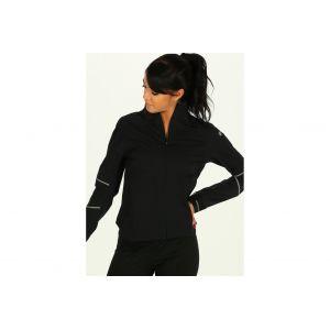 Asics Best W vêtement running femme Noir - Taille XS