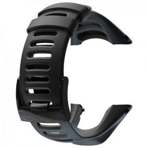 Suunto Ambit 3 Sport Black Silicone Strap - Taille unique