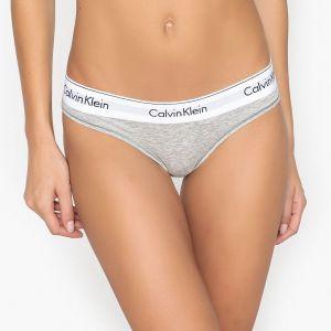 Calvin Klein Modern Cotton String grey