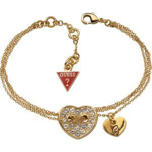 Guess Ubb21330 - Bracelet doré pour femme