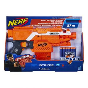 Hasbro Nerf N-Strike Elite XD Stryfe