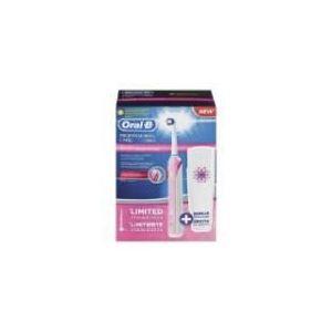 Oral-B Professional Care 1000 Limited Design Ed - Brosse à dents électrique