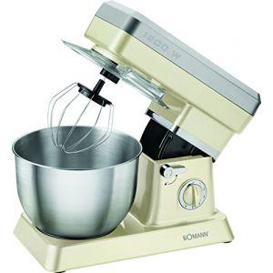 Bomann KM 398CB - Robot de cuisine