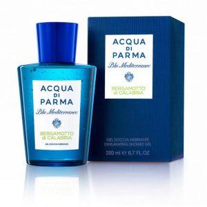 Acqua Di Parma Bergamotto Di Calabria - Gel douche pour homme