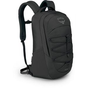 Osprey Axis Backpack Men, sentinel grey Sacs à dos loisir & école