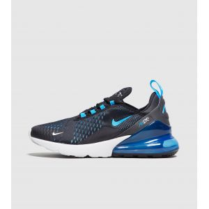 Nike Chaussure Air Max 270 pour Homme - Noir - Taille 41