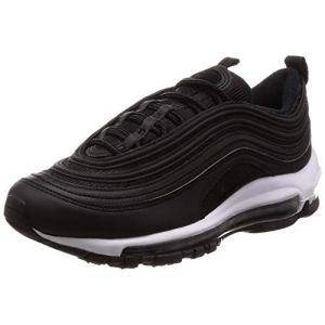 Nike W Air Max 97 Chaussures de Fitness Femme, Noir Black 006, 40.5 EU