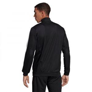 Adidas TIRO19 TR JKT Veste de Sport Homme, Black/White, FR (Taille Fabricant : 3XL)