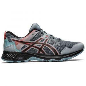 Asics Gel-Sonoma 5 M Chaussures homme Gris/argent - Taille 42