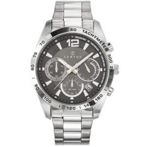 Certus 613325 - Montre pour homme Quartz Chronographe