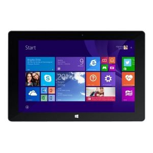 "TrekStor SurfTab duo W1 WiFi - Tablette tactile 10.1"" 32 Go sous Windows 8.1"