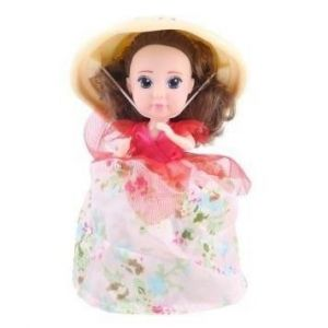 Grandi Giochi Cupcake Surprise poupée parfumée Amelie