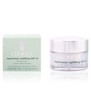 Clinique Repairwear uplifting SPF 15 - Crème raffermissante peau mixte