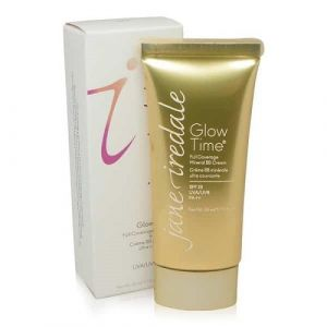 Jane iredale Glow Time Full Coverage Mineral BB Cream SPF 25 - BB3 - 50ml