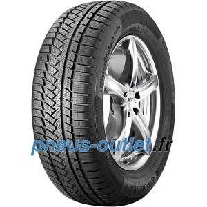 Continental 205/55 R17 91H WinterContact TS 850 P
