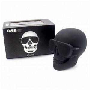 Overnis Skull - Enceinte Bluetooth sans fil