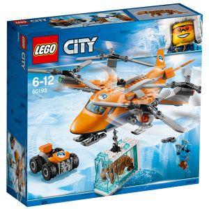 Lego 60193 - City : L'hélicoptère arctique