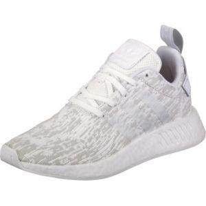 Adidas Nmd R2 W Running chaussures blanc blanc 40,0 EU