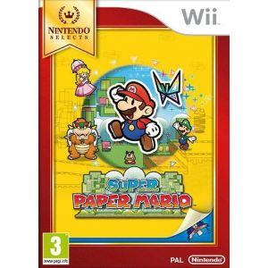 Super Paper Mario [Wii]