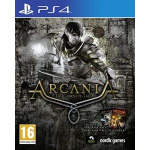 Arcania : The Complete Tale [PS4]