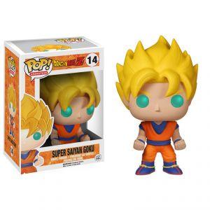 Funko Figurine Pop! Dragon Ball : Goku Super Saen