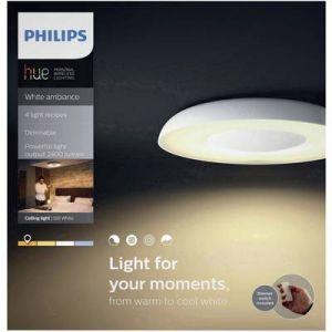 Philips Plafonnier Still ceiling lamp white