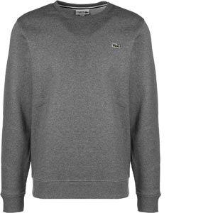 Lacoste Sweatshirt grey (SH7613-050)
