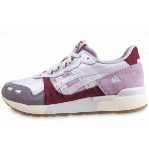 Asics Tiger GEL-Lyte W chaussures Femmes violet bordeaux Gr.39 EU