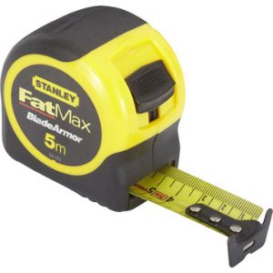 Stanley 0-33720 - Ruban de mesure FatMax 5m