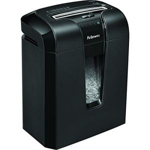 Fellowes 4600101 - Destructeur de documents Powershred 63Cb Coupe croisée
