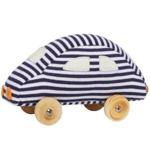 Trousselier Petite voiture à roulettes marinière