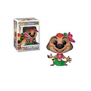 Funko Figurine POP! #500 - Roi Lion - Luau Timon