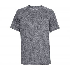 Under Armour Under Armour UA Tech T-Shirt black melange