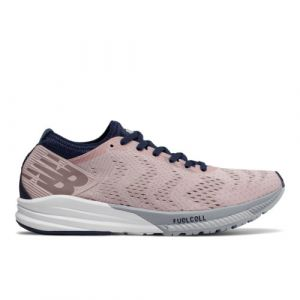 New Balance FuelCell Impulse W Chaussures running femme Rose - Taille 37