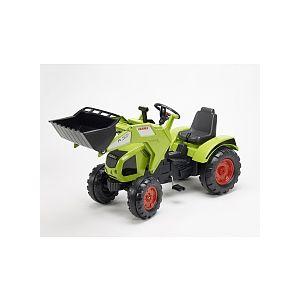 Falk Tracteur à pédales Claas Axos 330