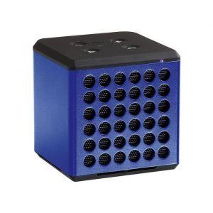 Clip Sonic TES145B Haut-parleur métal compatible Bluetooth