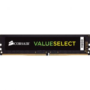 Corsair ValueSelect 8 Go DDR4 2666 MHz CL18 - CMV8GX4M1A2666C18