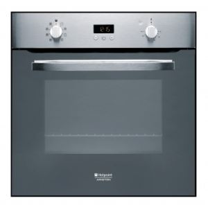 Hotpoint FHS83CHA - Four catalyse