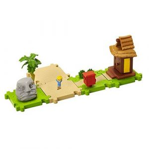 World Of Nintendo Micro Dlx Pack Wave 2 - Outset Island