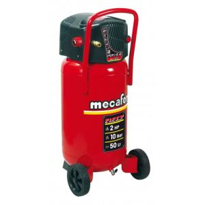 Mecafer 425090 - Compresseur Fifty 50L 2HP 10 bar
