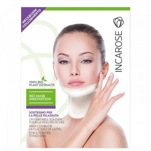 Incarose Bio Mask Innovation - Cou et Menton Lift