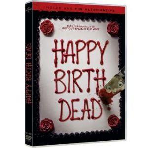 Happy Birth Dead [Blu-Ray]